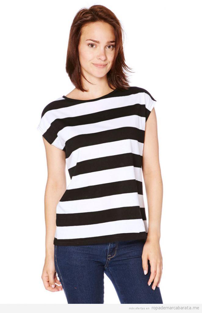 Camiseta marca Made for Loving barata, outlet online