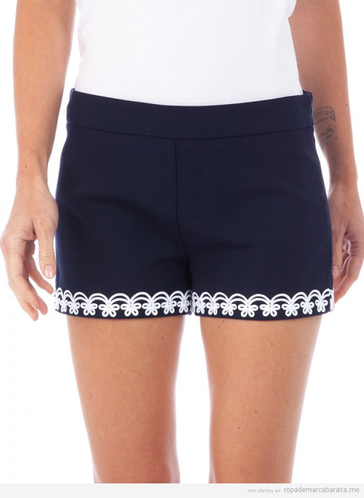 Shorts marca Love Moschino baratos, outlet online