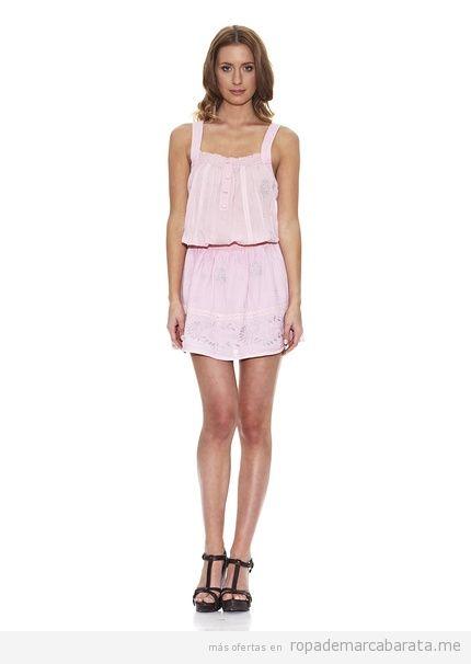 Vestido marca Peace & Love barato, outlet online