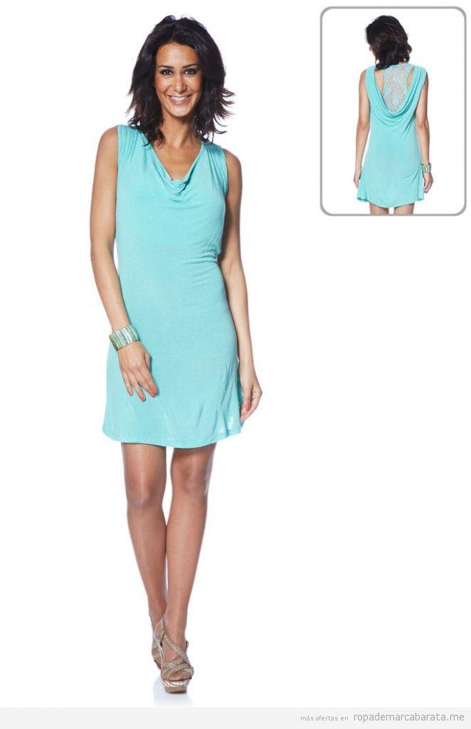 Vestidos verano marca La Belle Parisienne baratos, outlet online 2