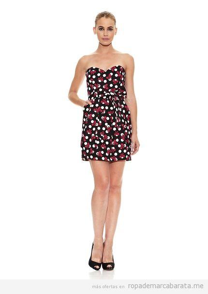 Vestidos marca Barbarellla baratos, outlet online 3