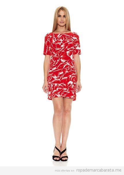Vestidos marca Barbarellla baratos, outlet online 2
