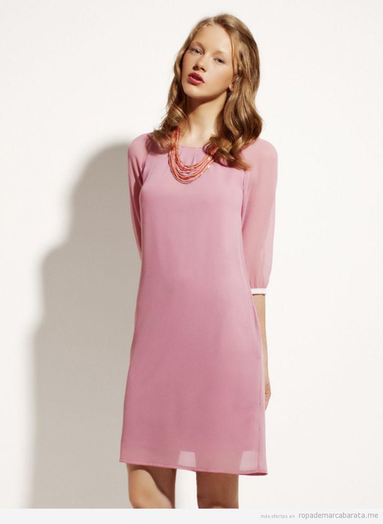 Vestidos verano marca Tonala baratos, outlet online 2