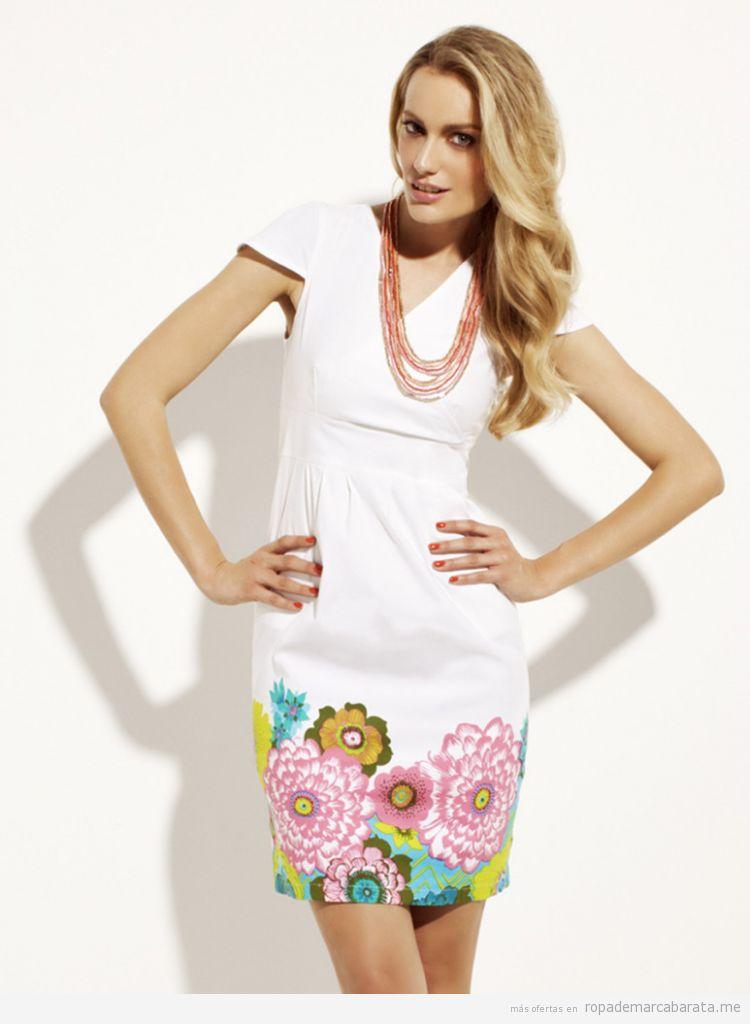 Vestidos verano marca Tonala baratos, outlet online 1