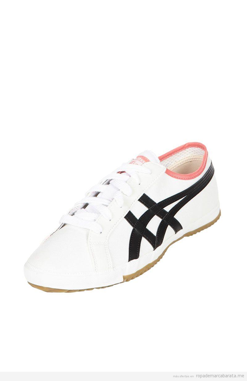 b6c36eb40ee85 Zapatillas urban marca Onitsuka Tiger outlet online 3
