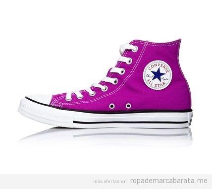 Zapatillas Converse baratas, outlet online