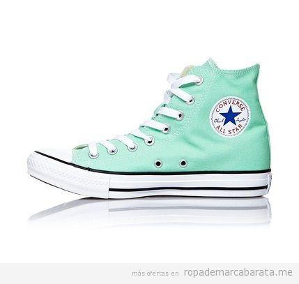 Zapatillas Converse baratas, outlet online 2