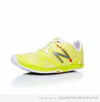 Zapatillas running marca New Balance baratas, outlet online