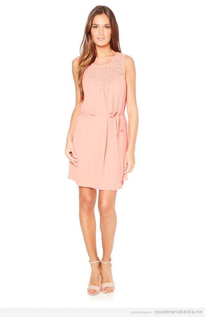 Vestido marca Charlise barato, Mono largo marca Charlise barato, outlet online