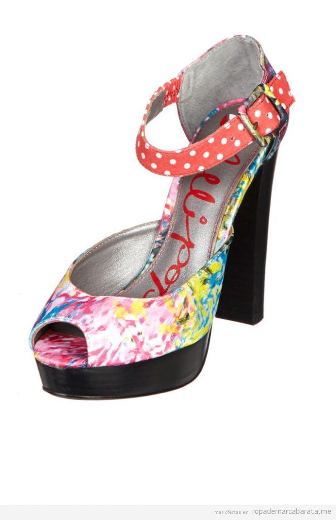 Zapatos verano marca Lollipops baratas, outlet online