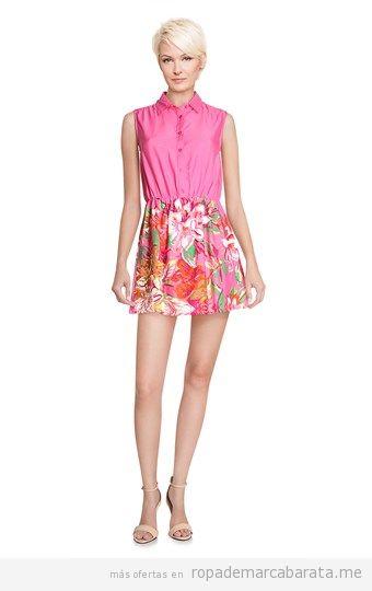Vestidos baratos marca Folia, outlet online