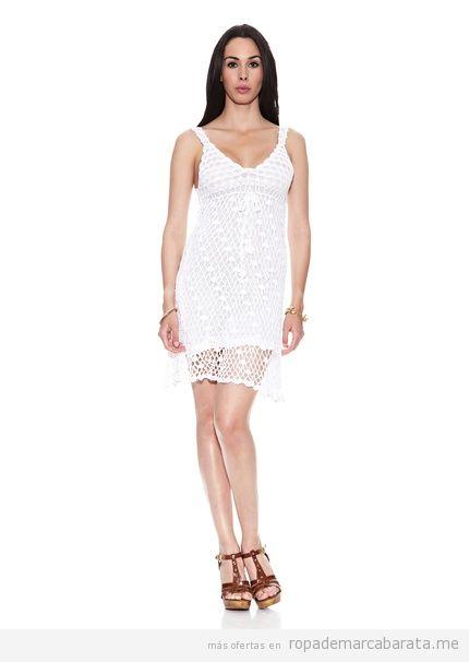 Vestidos ibicencos baratos, outlet online 2