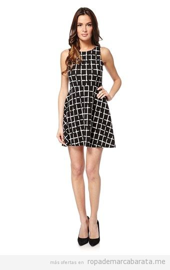 Vestidos verano marca Strada baratos, outlet online 2