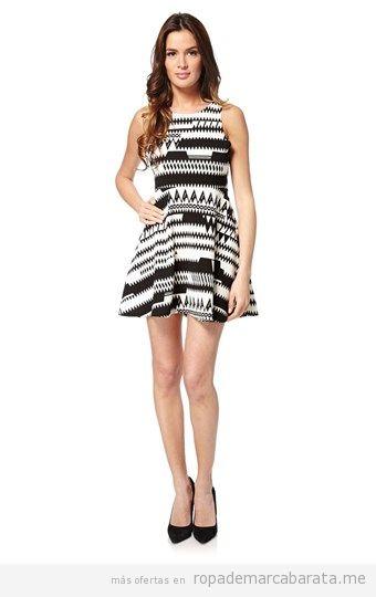 Vestidos verano marca Strada baratos, outlet online