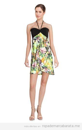 Vestidos verano marca Milles Barcelona baratos, outlet online