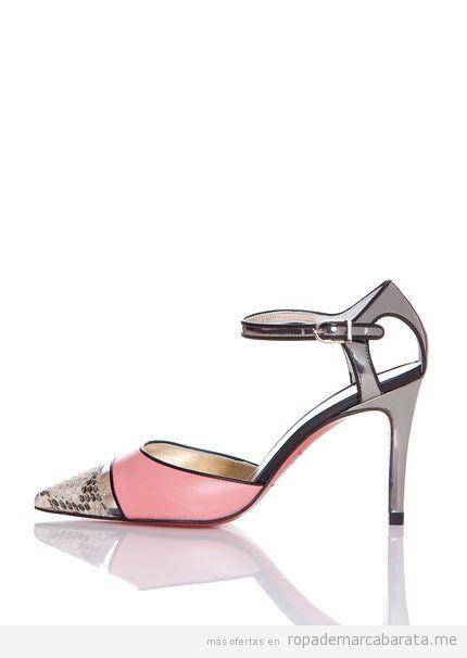 Zapatos y bolsos marca Vitorio & Lucchino baratos, outlet online 3