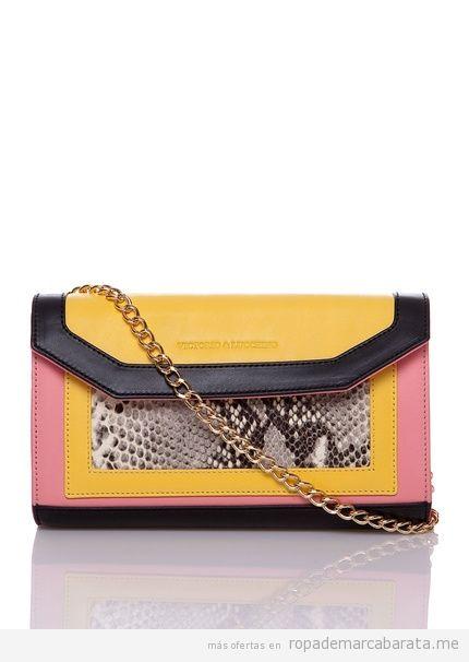 Zapatos y bolsos marca Vitorio & Lucchino baratos, outlet online 2