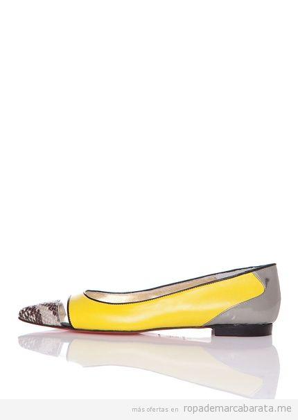 Zapatos y bolsos marca Vitorio & Lucchino baratos, outlet online