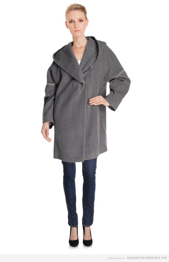 Abrigos de mujer marca Bessini baratos, outlet