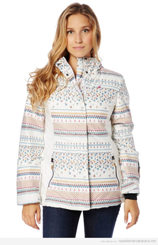 Anoraks marca Oxbow baratos, outlet online