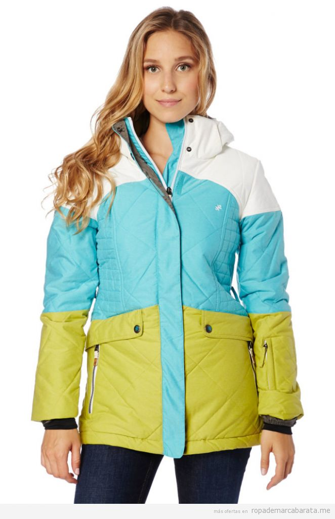 Anoraks marca Oxbow baratos, outlet online 2