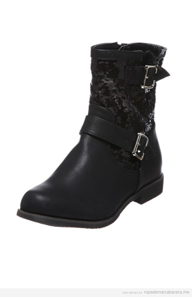 Botines y botas marca Leoss baratos, outlet online 2