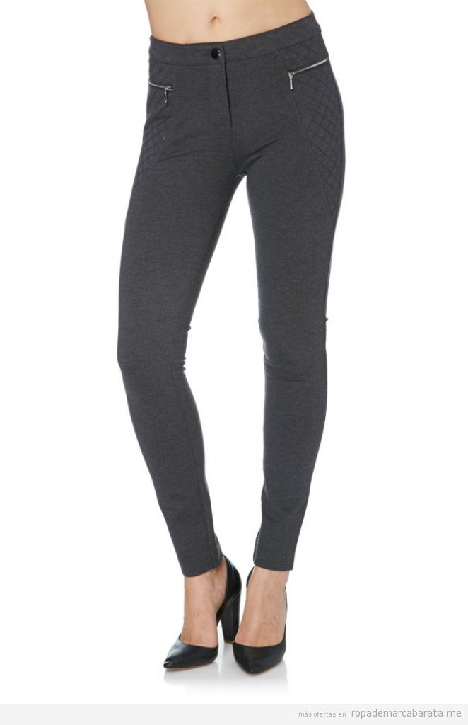 Pantalones tallas grandes marca multiples baratos, outlet online