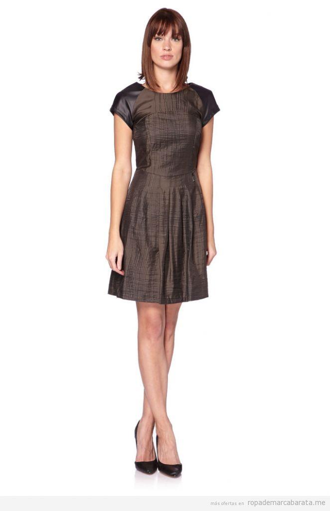 Vestido mujer marca Voodoo barato, outlet online