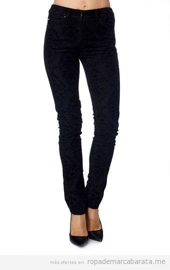 Pantalones mujer marca Voodoo baratos, outlet online
