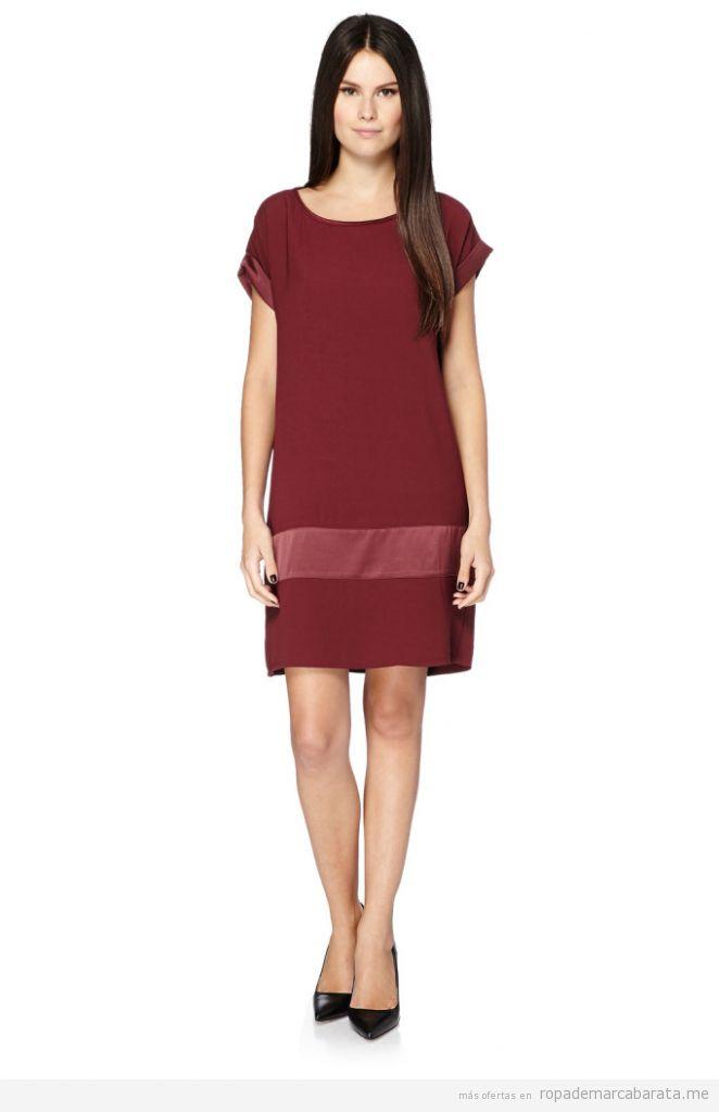 Vestidos mujer otoño marca Best Mountain baratos, outlet online 2