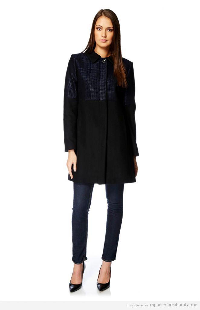Abrigo marca barato, outlet online 2