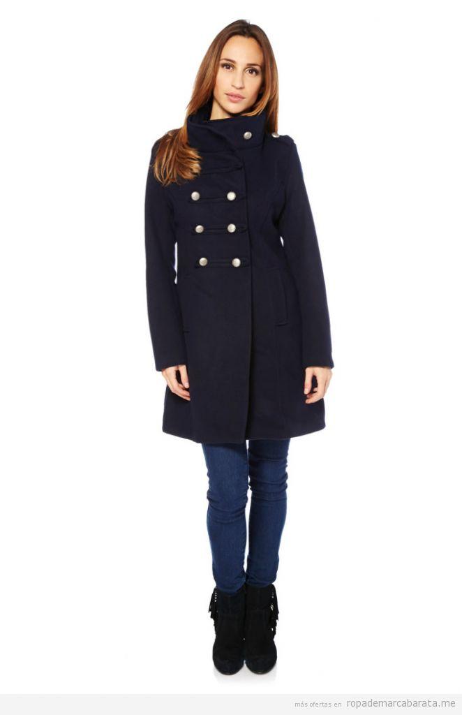 Abrigo mujer de marca baratos, outlet online 2