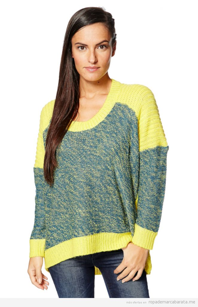 Jersey chica marca Alcott barato, outlet