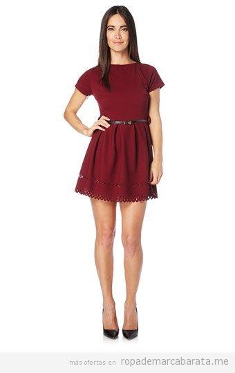Vestidos marca Saint Germain Paris baratos, outlet online 3