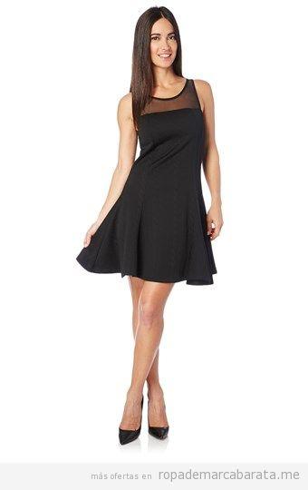 Vestidos marca Saint Germain Paris baratos, outlet online