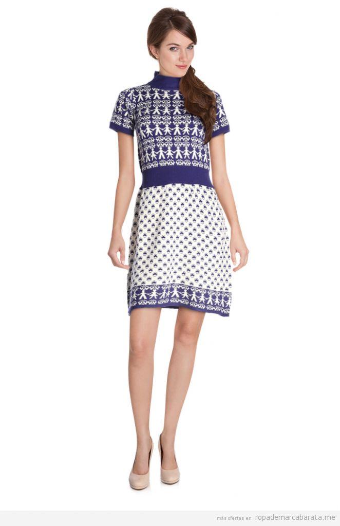 Vestido marca Rosalita Mc Gee barato, outlet online