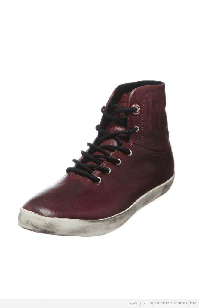 Zapatillas mujer marca O'Neill baratas, outlet 2