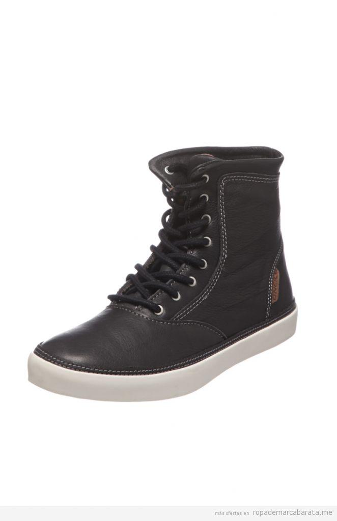 Zapatillas mujer marca O'Neill baratas, outlet