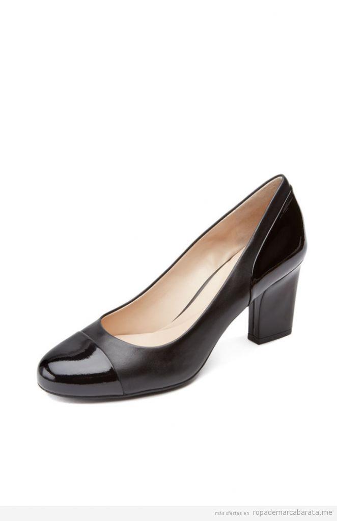 Zapatos tacón marca Rockport baratos, outlet online 2