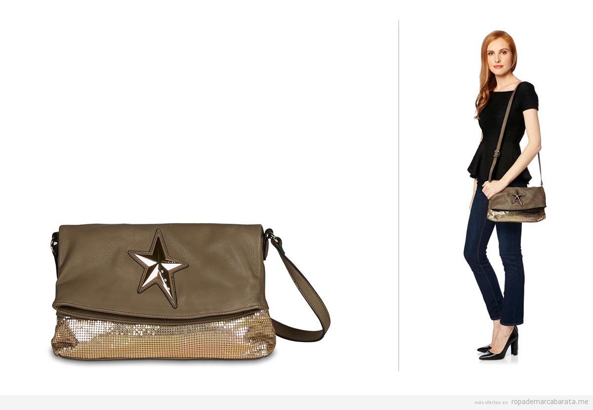 7887014a8 ... Bolso marca Thierry Mugler barato, outlet online