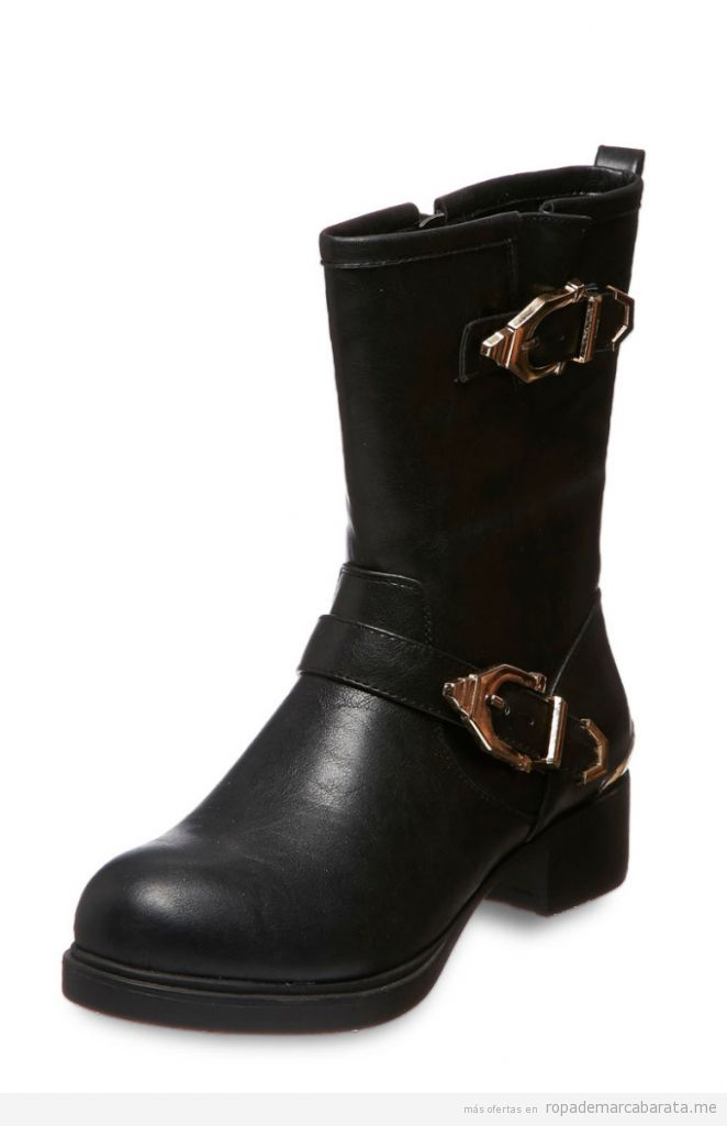 Boots mujer marca Poti Pati baratas, outlet online