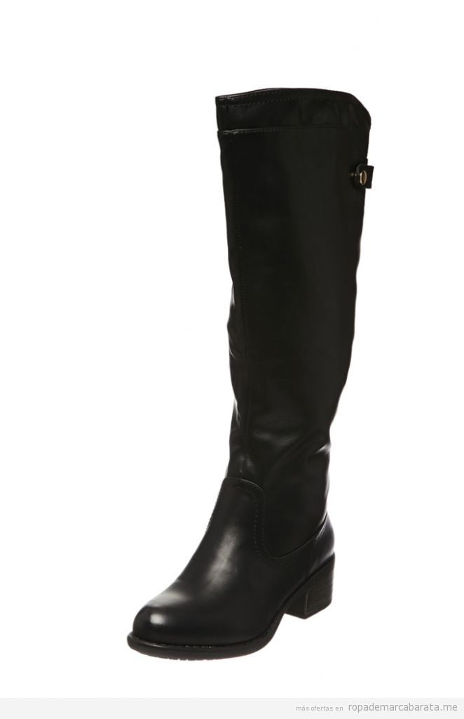 Botas marca She Paris baratas, outlet