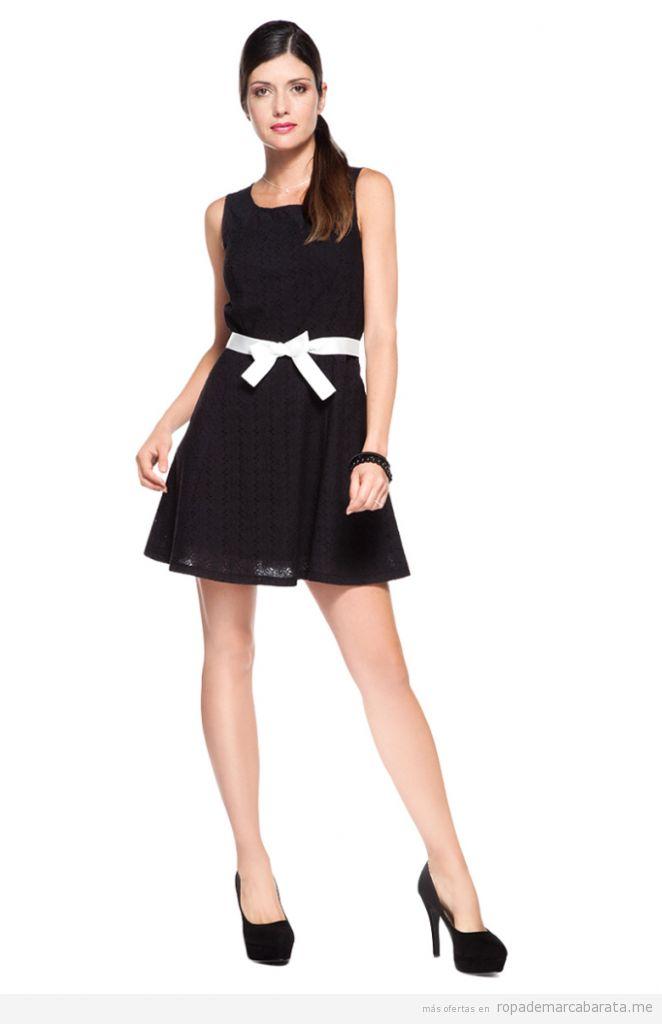 Vestido marca La City baratos, outlet online