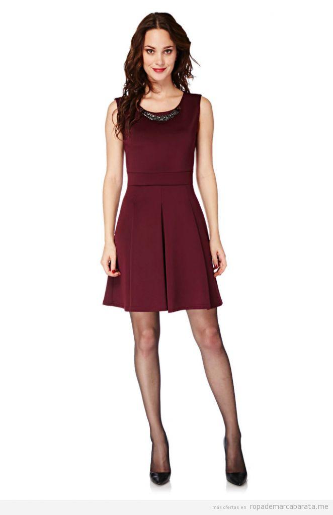 Vestidos bonitos y elegantes de marca Jus D'orange baratos, outlet 3