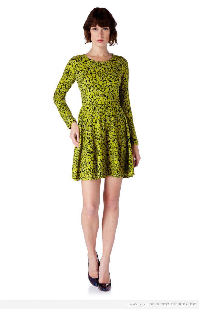 Vestido marca Yumi barato, outlet online