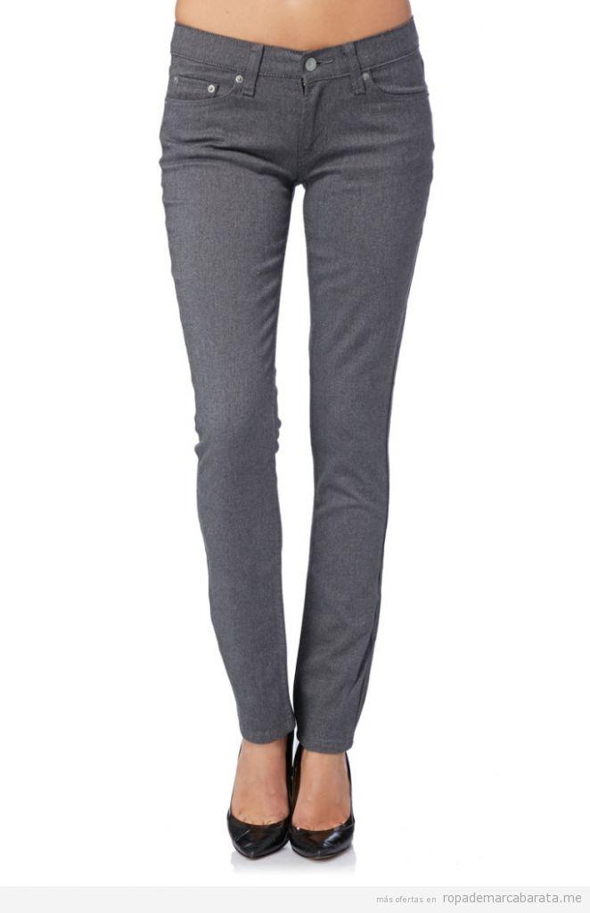 Pantalones vaqueros marca Levi's baratos, outlet online 3