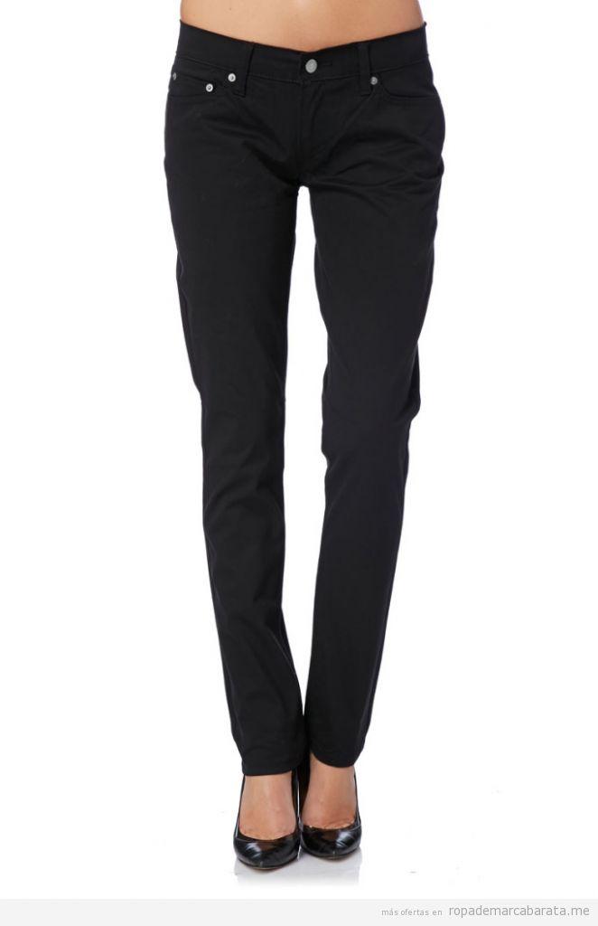Pantalones vaqueros marca Levi's baratos, outlet online 2