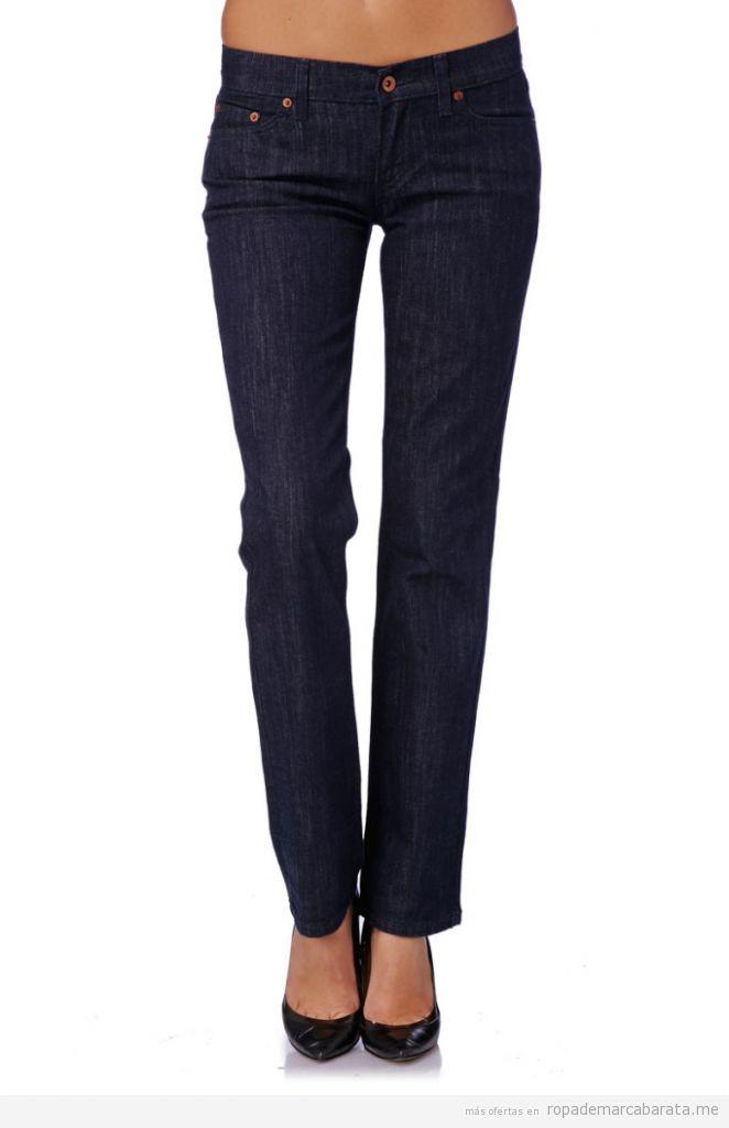 Pantalones vaqueros marca Levi's baratos, outlet online