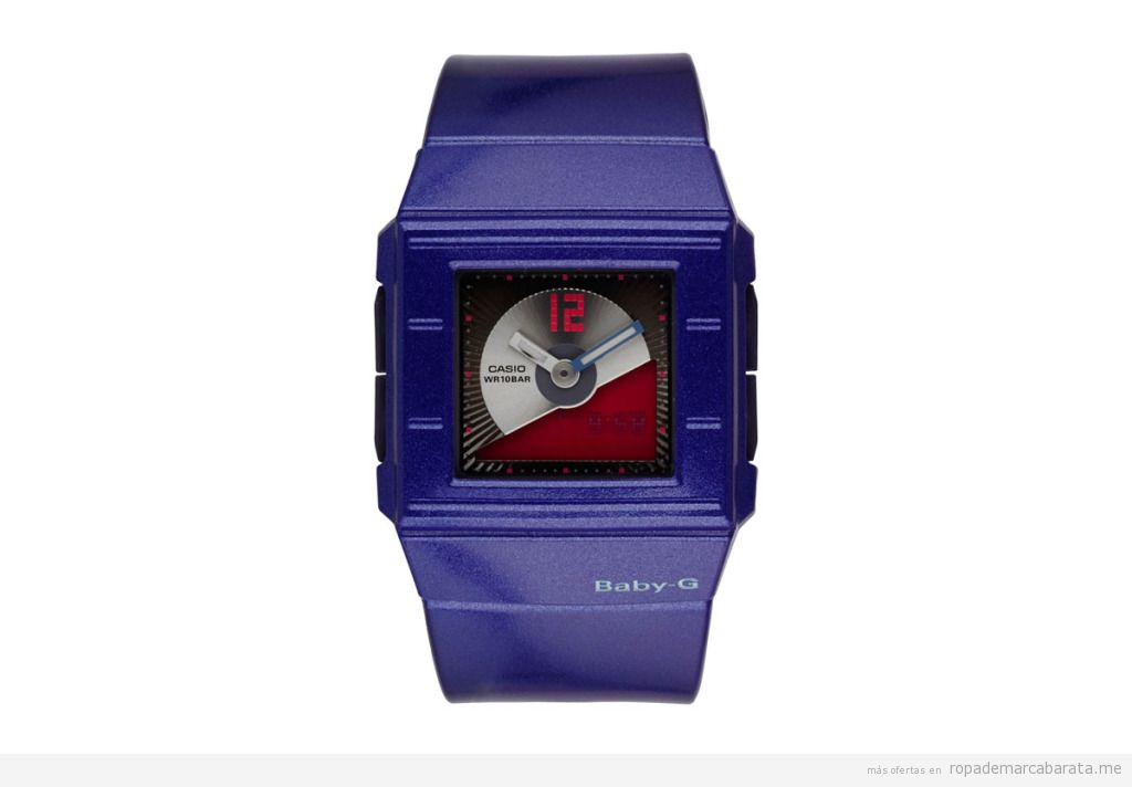 Relojes Casio baratos, outlet online