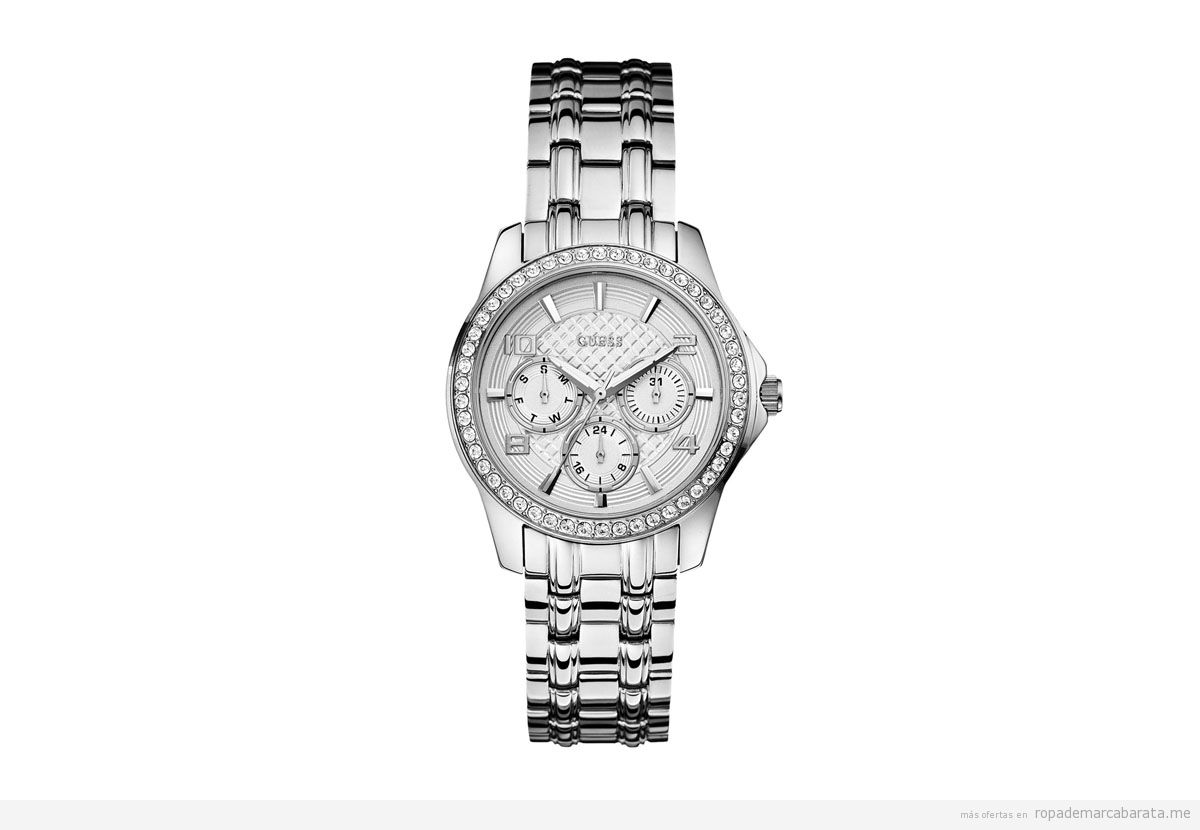 Relojes Guess Outlet Online